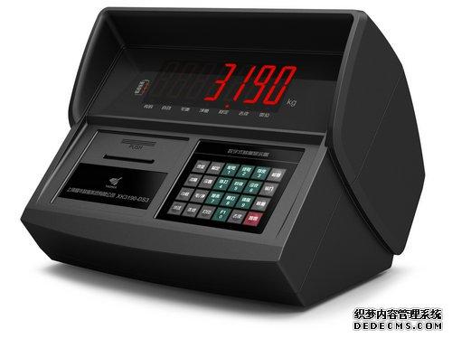 XK3190-DS3m3