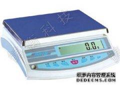 具有EL背光之功能电子桌秤