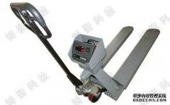电子叉车秤使用注意事项及使用范