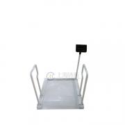 科室专用带扶手轮椅秤